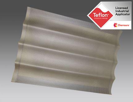 Teflon coating services
